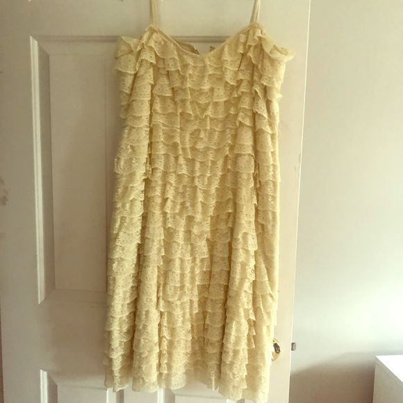 Anthropologie Dresses & Skirts - Anthropologie dress new with tags